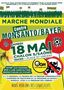 Marche contre Monsanto